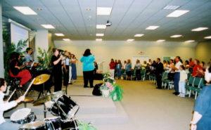 Praise/Worship Word Alive!