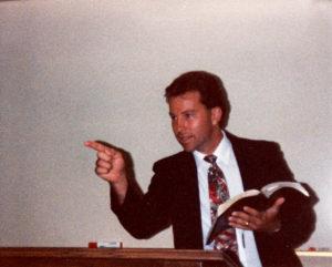 1986 Preaching Victory Fellowship