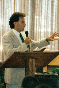 1991 Before RHEMA