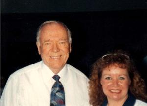 1992 Bro. Hagin & Rita