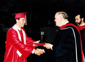 1993 Graduation RHEMA